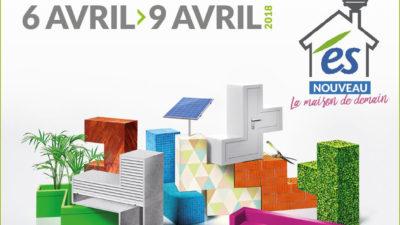 Salon Habitat Strasbourg 2018